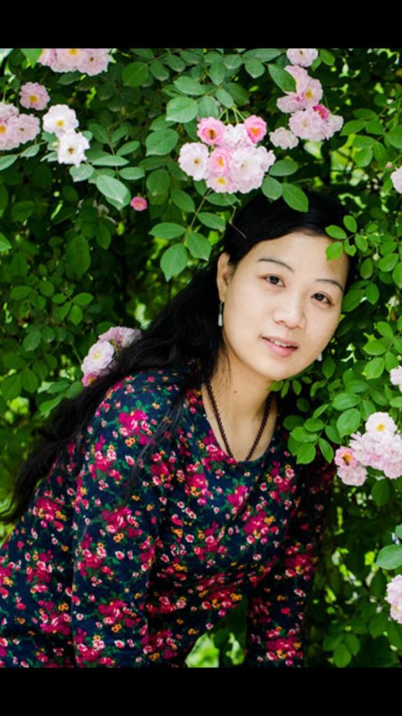 李婵娟相片