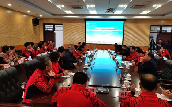 2019年广东省普通本科应用型人才培养高校教务处长联盟理事长会议在佛科院举行