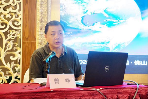 我校成功举办2020年广东省普通高校军事理论课骨干教师研讨会