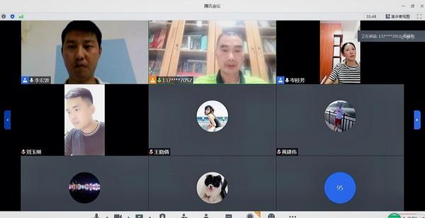 电子信息工程学院召开党政联席会议暨就业工作推进会