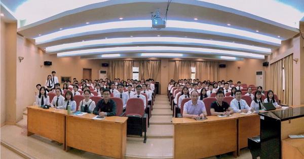 数学与大数据学院顺利召开学生干部培训大会
