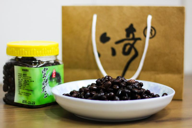 蜜醋黑豆5