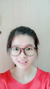 12生科陈彩萍个人照片